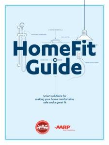 AARP HomeFit Guide