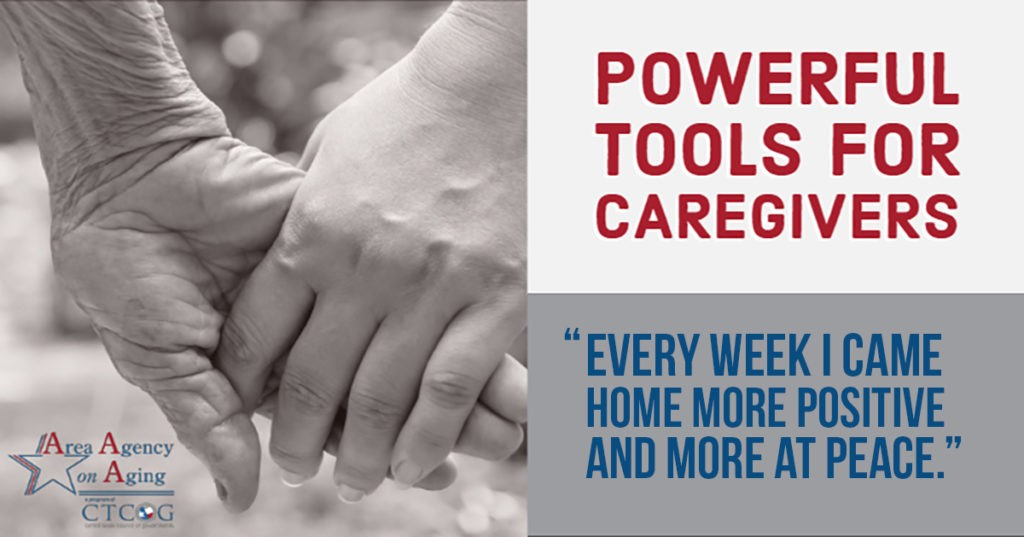 powerful tools for caregivers class review