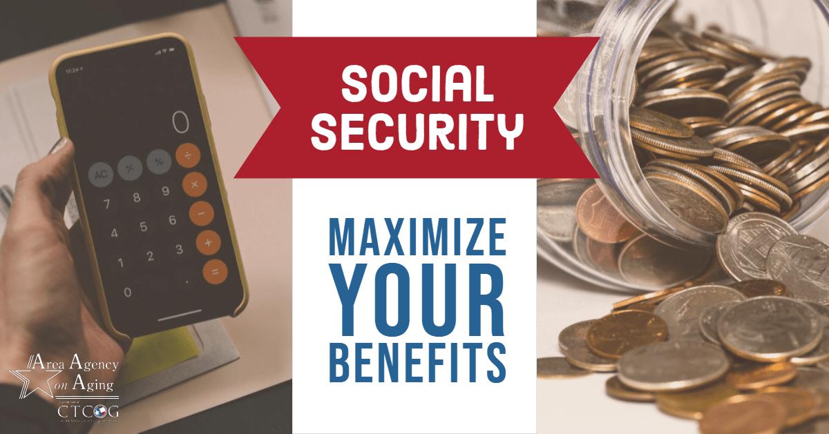 social security benefits seminar