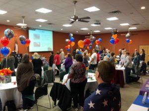 Third Annual Caregiver event