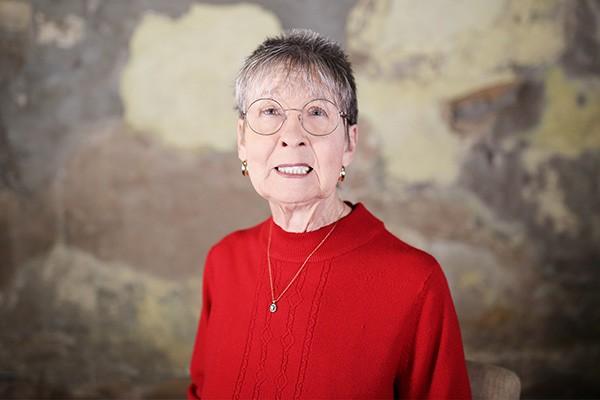 Gail Knootz