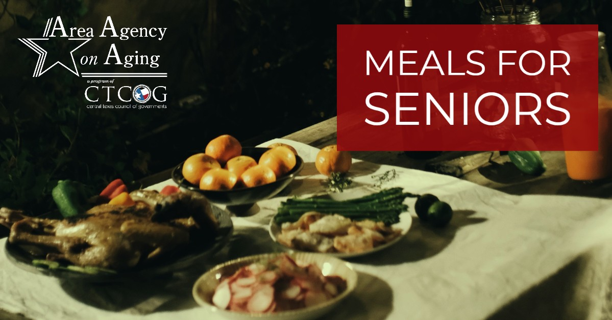 meals for seniors